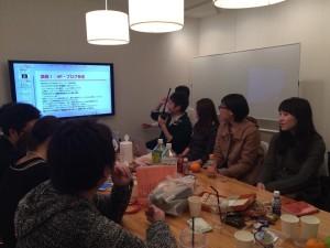 日本うんこ学会ミーティング